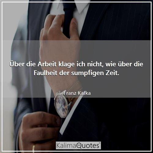 Franz Kafka Zitate Kalimaquotes