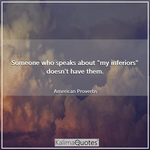 Someone who speaks about