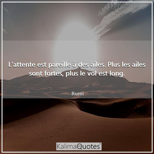 Citations Sur La Patience Kalimaquotes